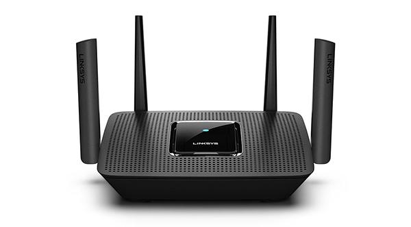 Mua Router phủ sóng rộng hơn để khắc phục wifi yếu