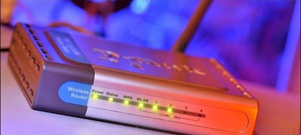 Kiểm tra đèn tính hiệu trên Router để phát hiện ai đang sử dụng chùa wifi nhà bạn